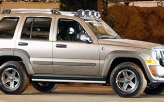 jeep liberty upgrades 2004 2005 jeep liberty recall alert