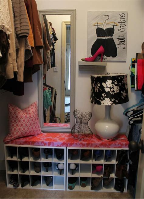 shoe closet diy best 25 closet shoe storage ideas on shoe