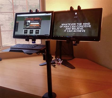 Standing Desk Conversion Kit by Standing Desk Conversion Kit And The Powerful Results That
