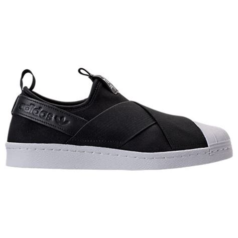Quality Casual Slip On Adidas Sev 10 Quality s adidas originals superstar slip on casual shoes