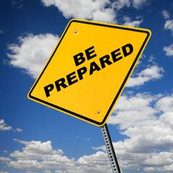 personal security preparing for the in an era of crime and terrorism books how to prepare for any type of careerbliss