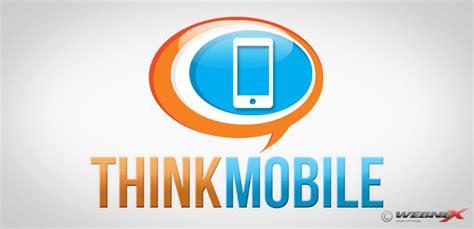 think mobile webnex website design and development company
