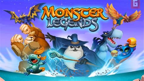 Monster Legends Giveaways - monster legends hack v4 1 android ios www hackswork com