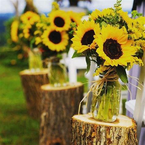 Sonnenblumen Tischdeko by Die Besten 17 Bilder Zu Edina Hochzeit Auf