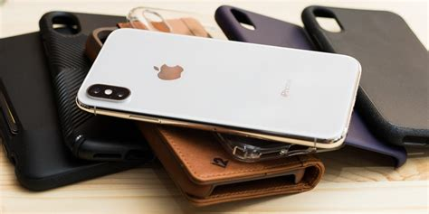 the best iphone x cases reviews by wirecutter a new york times company
