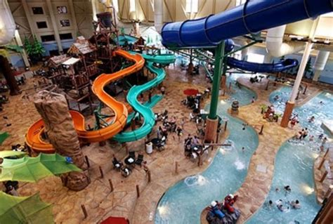 Great Wolf Lodge Gift Card Discount - 189 for a 1 night stay at great wolf lodge niagara falls family suite plus a 50