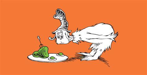 dr seuss huevos verdes 8448844807 lectura recomendada de la semana huevos verdes con jam 243 n