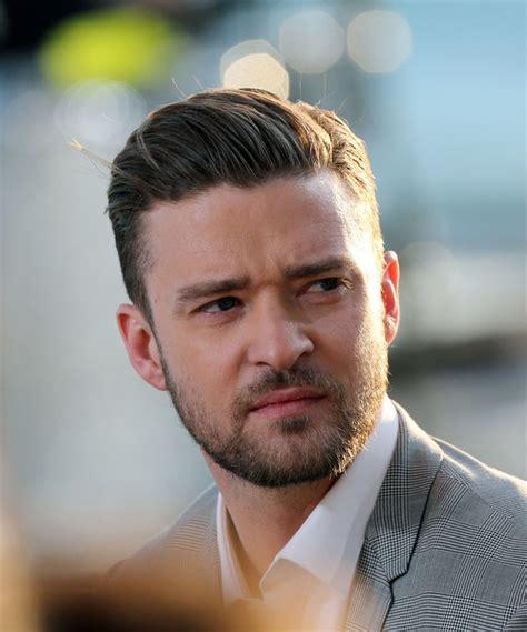 Justin Timberlake Hairstyle by Justin Timberlake Hairstyle Cutiesss