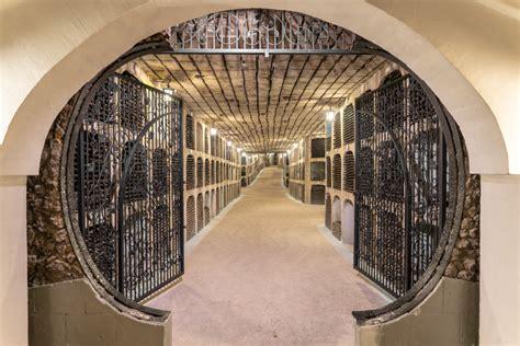 Wine Cellar Jakarta moldova hosts 10 km race in world s largest wine cellar
