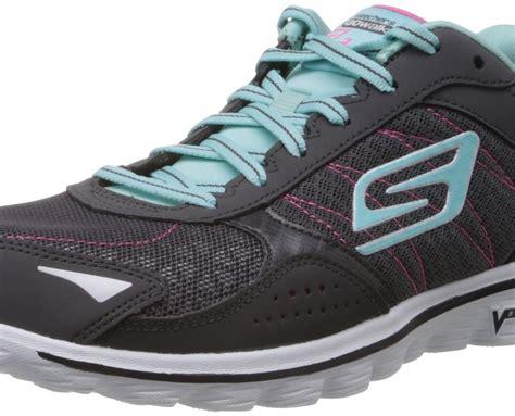 skechers go walk 2 flash walking shoe top heels deals