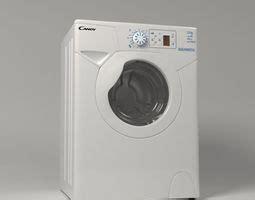 washer  models   washer files cgtradercom