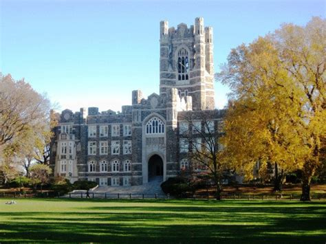 Fordham Executive Mba Tuition by Top 20 Best Colleges In New York College Plan