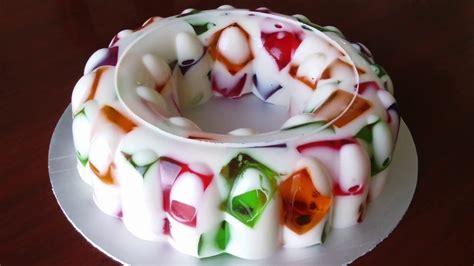 gelatina mosaico de pia gelatina de mosaico paso a paso mima comida f 225 cil youtube