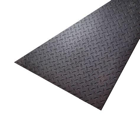 weight bench floor mat supermats 4 x 6 x 3 4 quot rubber floor mat 07e incredibody