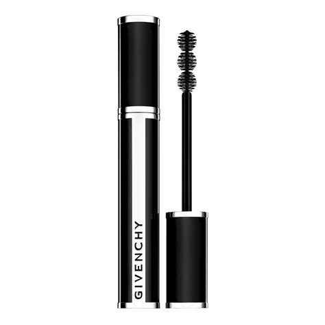 Mascara Givenchy givenchy noir couture 4 in 1 mascara think vip