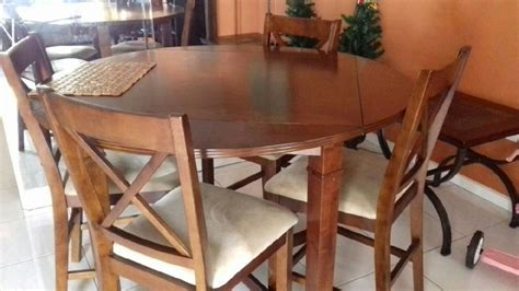Dining Table For Sale Kingston 4 Seater Dining Room Table Set For Sale In Kingston