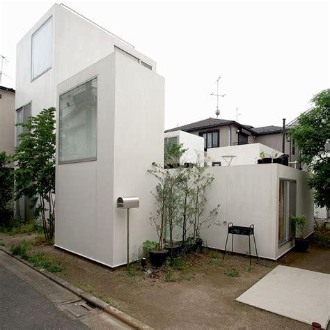designboom japanese house sanaa moriyama house tokyo architects sanaa kazuyo
