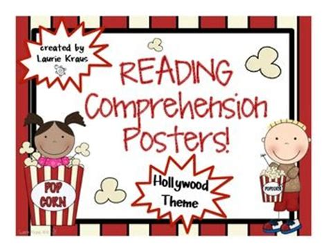 major themes in reading 343 best hollywood theme classroom images on