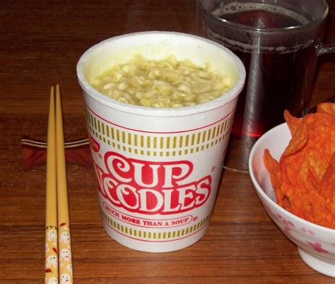 Cup Noodles Goes Refillable by 圖片搜尋 Cupnoodles