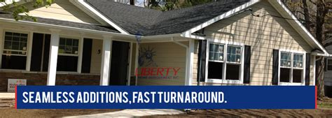 new jersey home improvement contractor liberty home