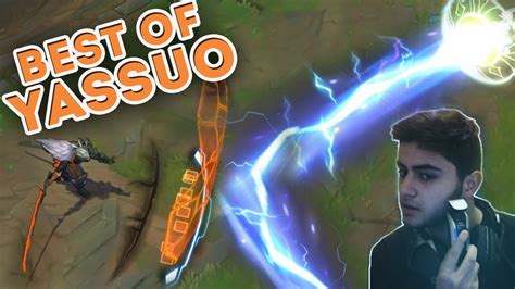 Mba In Hr League by Best Of Yassuo Yasuo Montage 65 League Of Legends