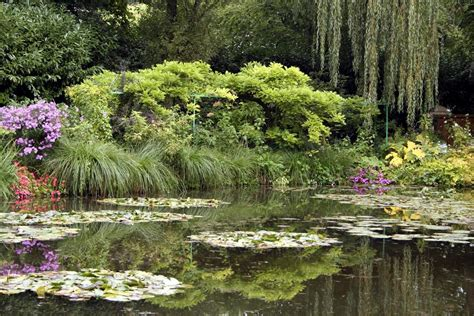 giverny garten versailles giverny with guide