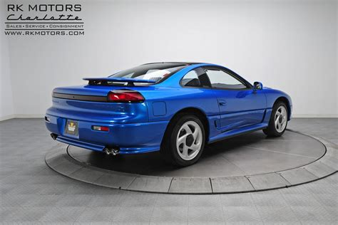 old car owners manuals 1995 dodge stealth navigation system 133325 1992 dodge stealth rk motors classic and performance cars for sale