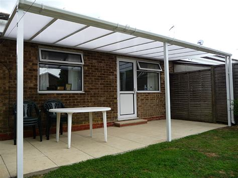 samson awnings fixed roof terrace covers from samson awnings terrace covers