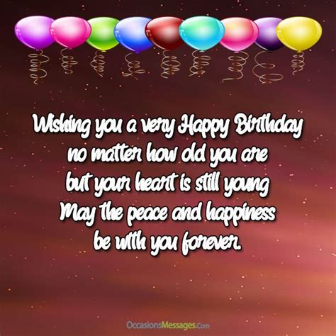 new year wishes messages for elderly happy birthday wishes for elderly occasions messages