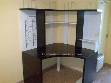 escritorio blanco segunda mano tabl 211 n de anuncios vendo escritorio esquinero