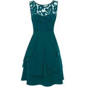 fit and flare dress for wedding guest australia did