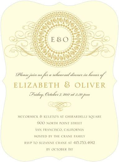 rehearsal dinner invitations wedding paper divas 67 best rehearsal dinner images on rehearsal dinners wedding stationery and bridal
