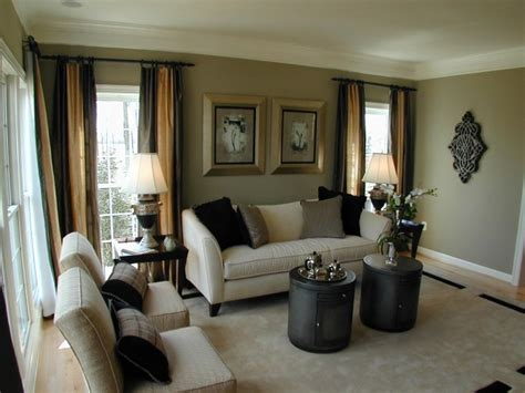new model home interiors