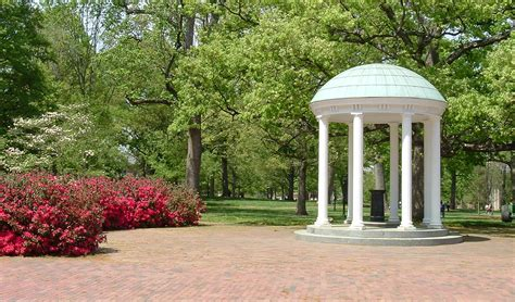 Of Carolina At Chapel Hill Mba Ranking by The Well Oh The Places I