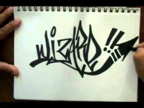 tag  graffiti  wizard youtube