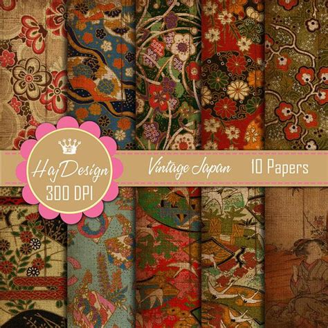 Japanese Decoupage Paper - 69 best images about scrapbook decoupage paper on