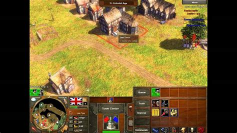 age of empires 3 how to beat aoe3s expert cpu bot ai age of empires 3 how to beat an expert ai commentary