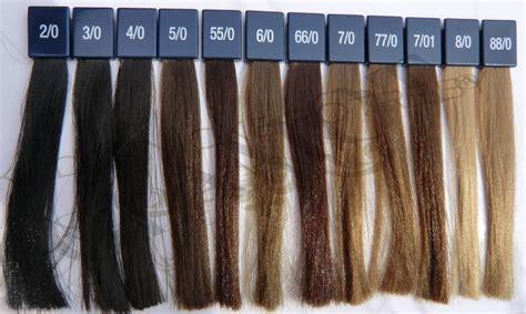 koleston hair color wella koleston naturals glamot