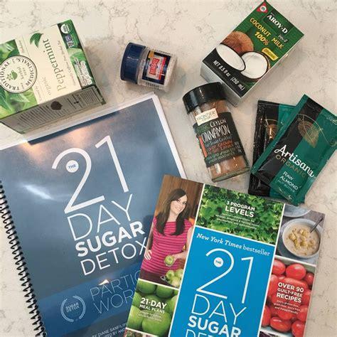 After 21 Day Sugar Detox by 21 Day Sugar Detox The Hss Feed