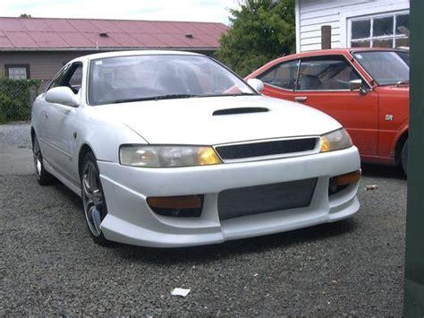 Toyota Levin Toyota Levin Motoburg