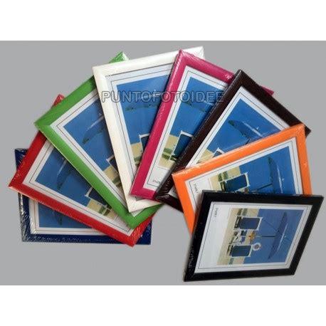 cornici 30x45 cornice in legno per foto ste poster in varie misure