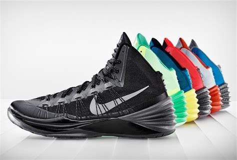 whats a basketball shoe nike hyperdunk 2013