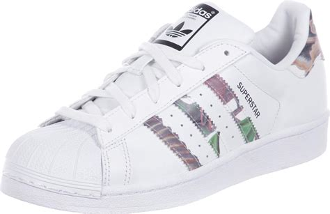 white adidas sneakers adidas superstar w shoes white