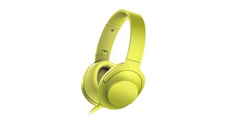 Sony Mdr 100aap ear mobile phone headphones with mic mdr 100aap sony uk