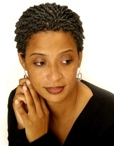 coil hairstyles natural hair naturally twisted twa coils or the single strand twist