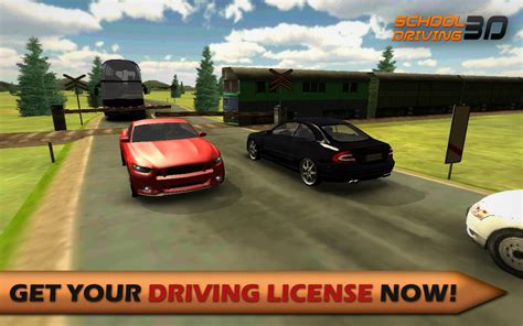 driving apk school driving 3d apk v2 0 mod unlimited xp for android apklevel