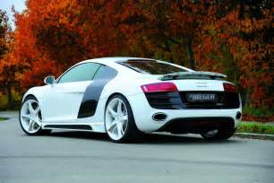 cars and bikes 8 cool modified audi r8 cars