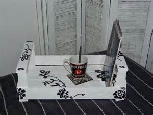 Decoupage Shoebox - bandeja con cajon de verdura cajones