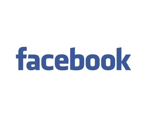 fb logo vector facebook logo