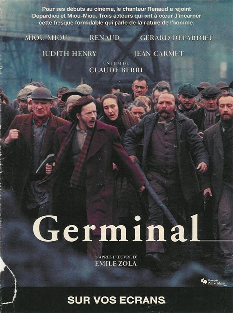 claude berri germinal film gunlugum claude berri germinal